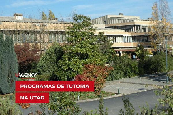 Programa de Tutoria da Universidade de Trás-os-Montes e Alto Douro
