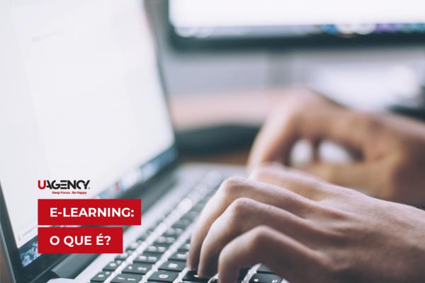 E-learning: o que é?