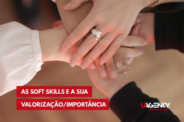 As soft skills e a sua valorização