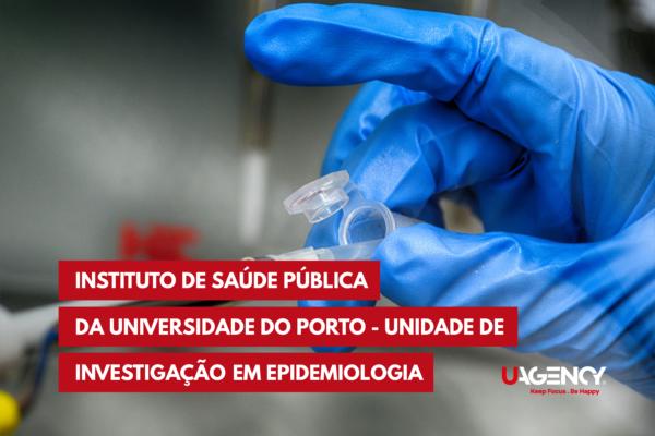 Unidade de investigação em epidemiologia