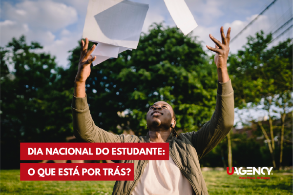 Dia Nacional do Estudante: o que está por trás?
